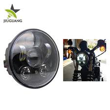 Dot Approved Motorcycle Lights China Wholesale Dot Approved 5 75 Inch High Low Beam 50w 30w
