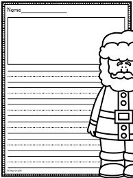 Free Christmas Reading Worksheets Printables | Homeshealth.info