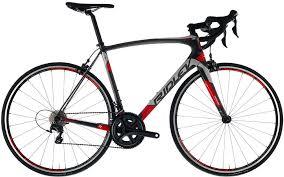 Ridley Fenix Sl Ultegra Grey London Bicycle Workshop