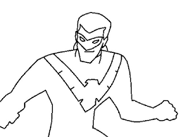 printable coloring pages coloring books coloring sheets lego nightwing coloring pages