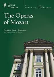 The Operas of Mozart