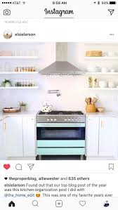 A Beautiful Mess : 10 Kitchen Organizing Tricks from The Home Edit