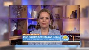 Transatlantic Security Program Director Julianne Smith on NBC's TODAY Show  | Center for a New American Security (en-US)