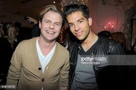 Adam Lipitz and Santiago Sierra attend WINDOWS at BERGDORF GOODMAN... News  Photo - Getty Images