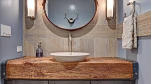 6 bathroom vanities with room for