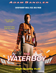 El Aguador (The Waterboy)
