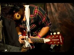 Alabama Shakes - <b>Hang Loose</b> (Live on KEXP) - YouTube