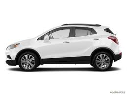 buick encore. 2017 buick encore preferred fwd