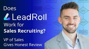 LeadRoll Review -- Andy Mathisen -- Colorado Insurance - YouTube