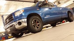 Anyone running this wheel/tire combo? - TundraTalk.net - Toyota ...