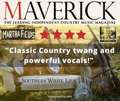 Martha Fields Music - Music Reviews