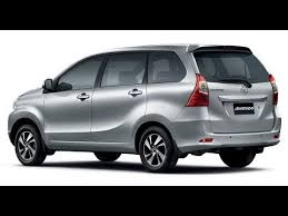 2018 toyota avanza. wonderful toyota 2018 toyota avanza 7 seater suv india hit mahindra scorpio facelift and toyota avanza