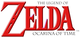 Datei:The Legend of Zelda Ocarina of Time.svg – Wikipedia