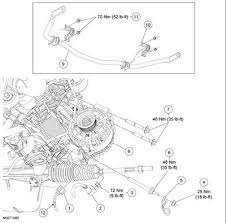 2007 shelby gt500 alternator removal tools needed to change alternator at Alternator Location Diagram