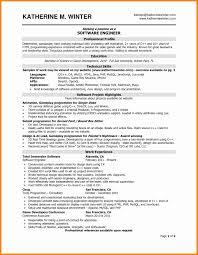 14+ software developer resume format | how to make a cv software developer  resume format.resume-format-for-software-developer ...