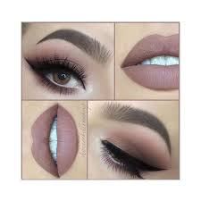 40 eye makeup looks for brown eyes liked on polyvore featuring beauty s makeup