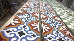 Decorative Cement Tiles Decorative Cement Tile iroiya YouTube 17