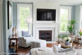 Pottery Barn Living Rooms Best Inspiration