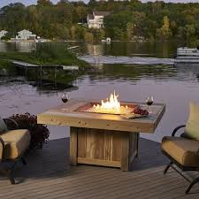 table fire pit fire pit tables woodlanddirect outdoor fireplaces