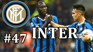 FM20 Inter - Ep 47 - Milan derby! | Football Manager 2020 Inter Milan let's  play