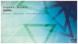 Trance & Progressive] Raphael Mayers - Estella (John Grand Remix ...