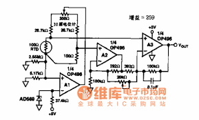 single supply rtd amplifying circuit power_supply_circuit Rtd Circuit Diagram single supply rtd amplifying circuit rtd circuit diagram pdf
