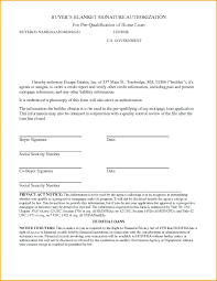 Credit Consent Form Background Check Authorization Form Background Check Template