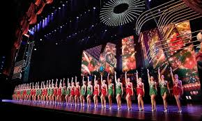 Radio City Rockettes Christmas Spectacular Starring The