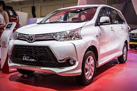 2018 toyota veloz. contemporary toyota the front end features a sportier layout of the grille with intricate  pattern on its opening on rear spoiler adds depth tailgate  inside 2018 toyota veloz