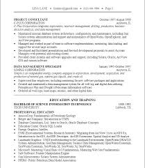 Career Builder Resume Template