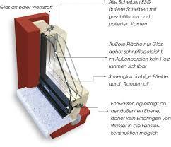 Avantgarde Stufenglas Technische Werte Beanspruchungsklasse D A Wert