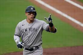 Aaron Judge, New York Yankees agree to ...