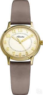 Купить <b>женские часы</b> бренд <b>Adriatica</b> коллекции 2019-2020 года в ...