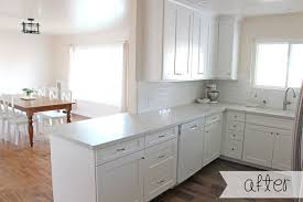 Small Picture My Dream White Kitchen Glorious Treats