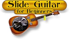 Slide Guitar For Beginners