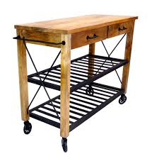 Kitchen Trolley Industrial Kitchen Trolley Dipinto