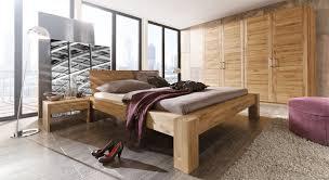 Schlafzimmer Komplett Holz Massiv Bett 140200 Holz Massiv