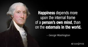 George Washington Quote New TOP 48 QUOTES BY GEORGE WASHINGTON Of 48 AZ Quotes