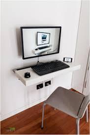 Elegant Minimalist Computer Desk For Your Home Decor ...
