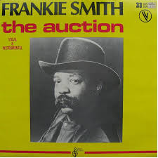 Frankie Smith - The Auction (1981, Vinyl)   Discogs