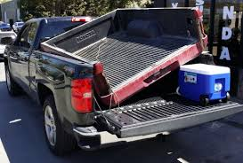 Insert Funny title here about a Toyota truck bed inside a Chevy ...