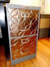 Cute Filing Cabinet Pretty Proud Of My New File Cabinet Diys Pinterest On The