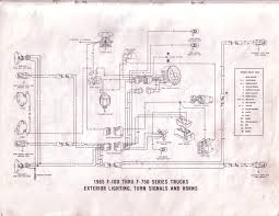 wiring diagram for 1966 ford f100 the wiring diagram 1965 ford f100 turn signal switch wiring diagram nodasystech wiring diagram