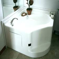 mobile home garden bathtubs