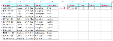 how to vlookup to return multiple