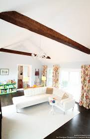 learn how to install faux wood beams they are affordable and