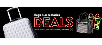 Bags   accessories DEALS Discover extra-low prices on this season s top  fashion finds.
