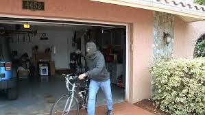 the garage doorThe Garage Door Alert 6 Steps with Pictures