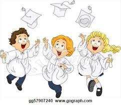 Image result for graduates clip art