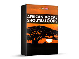 African Vocal Tribal Shouts Loops Free Download